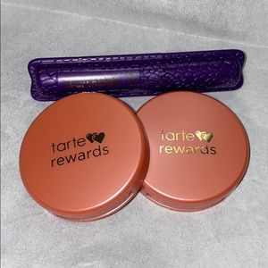 Tarte Amazonian Clay 12-hour Blush in Quirky Set